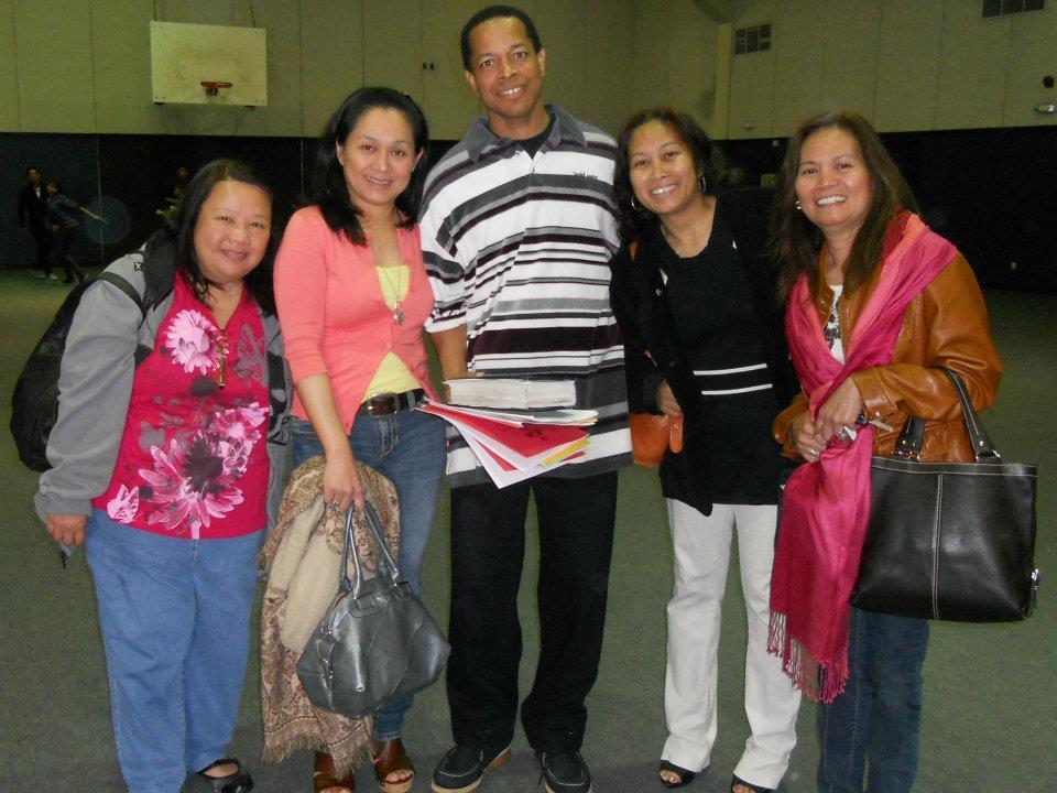 CMCN Family